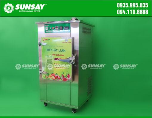 Máy sấy lạnh mini 9 khay chuyên chế biến thực phẩm SS-4509HP