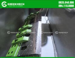 Máy mài dao tự động Green Mech