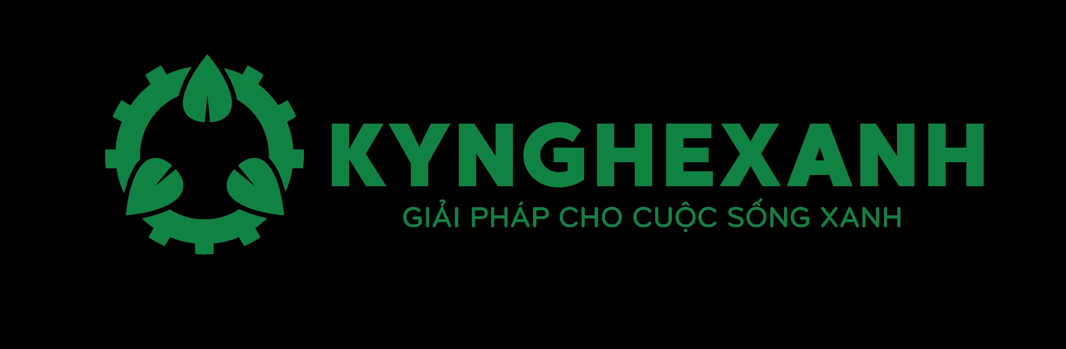 Kỹ Nghệ Xanh Việt Nam 2021