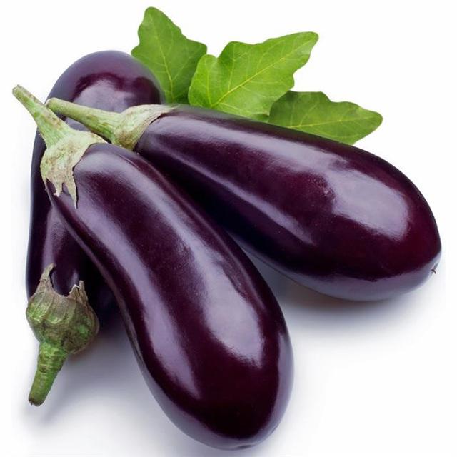 Cà tím - loại quả có nguồn dinh dưỡng dồi dào