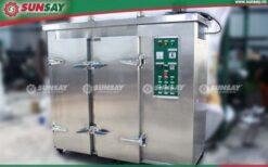 Máy sấy thực phẩm 150 kg