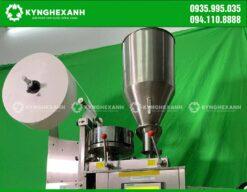 Máy đóng gói trà túi lọc tự động