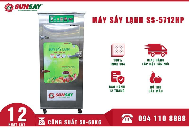 Cung cấp máy sấy lạnh tại Nghệ An
